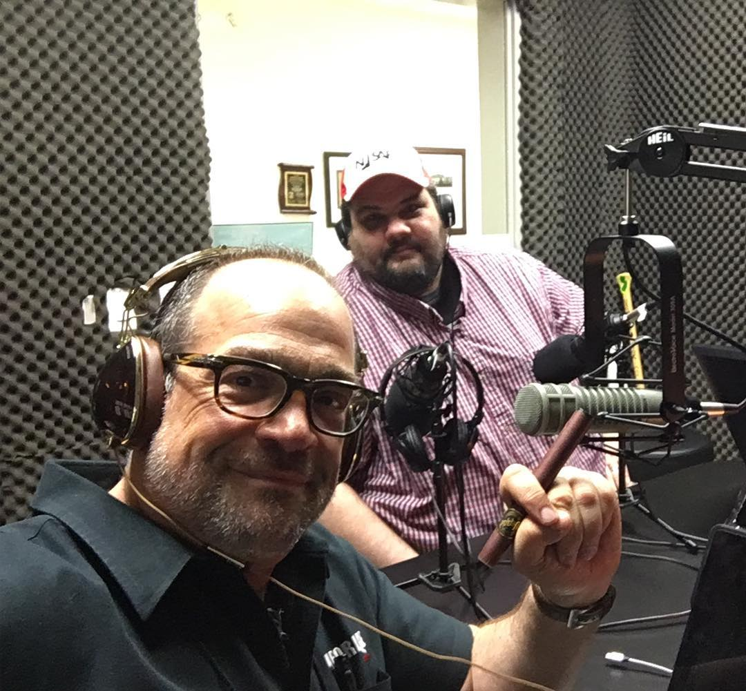 1492952769 - This week on Gun For Hire Radio #308 Anthony recaps his European vacation and John Willett from NJ Safecon stops by https://gunforhire.com/blog/2017/04/23/gun-hire-radio-broadcast-episode-308/ #radio #gunforhireradio