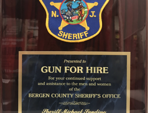 Bergen County Sheriff's Office